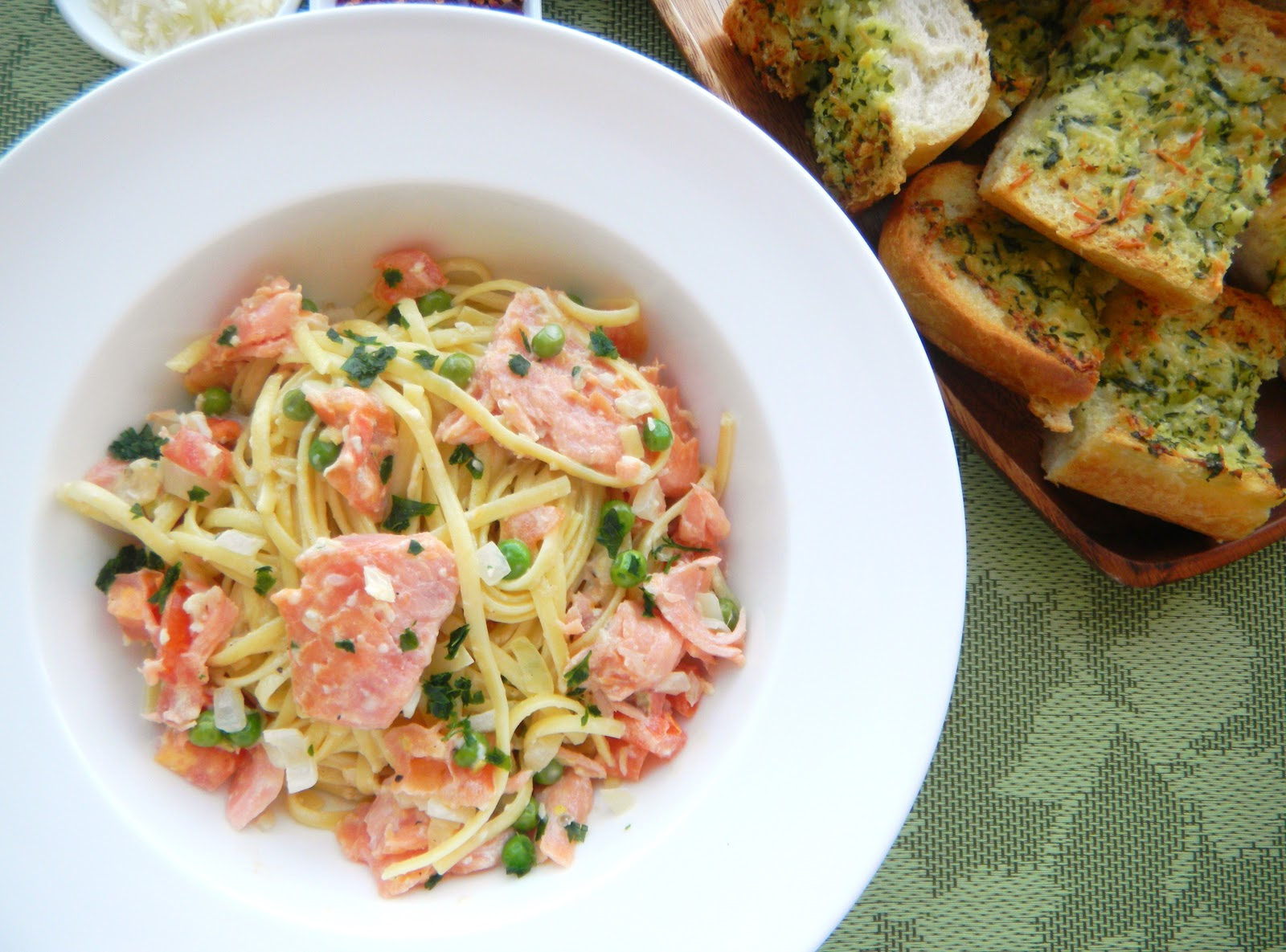 ... pasta with smoked cold smoked salmon pasta creamy smoked salmon and