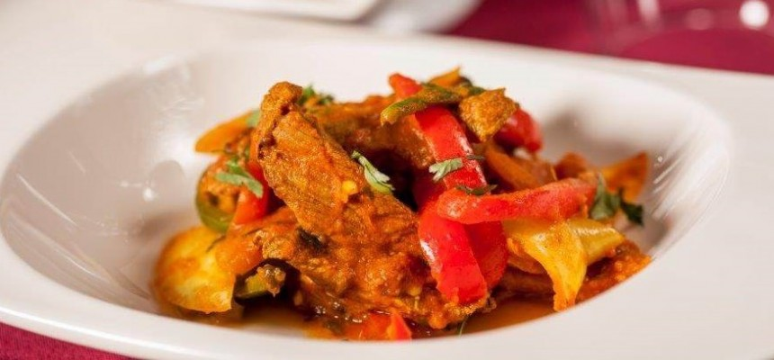 Chicken Jalfrezi Food Ni Our Food So Good