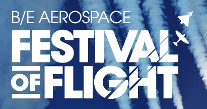 Festival of Flight 2014