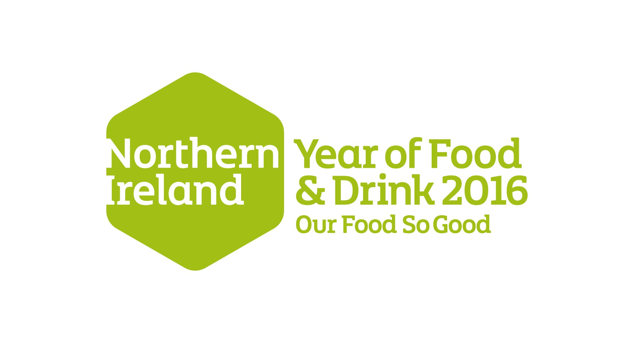 year of food amp drink logos food ni our food so good