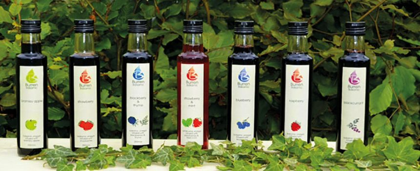 burrenbalsamics