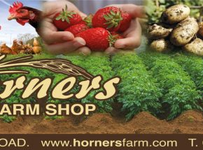 hornersfarmshop