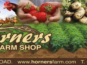hornersfarmshop