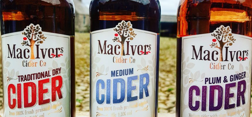 MacIvors Cider Co | Food NI