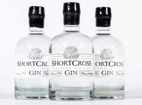 ShortcrossGin