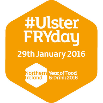 ulster fry day logos food ni our food so good