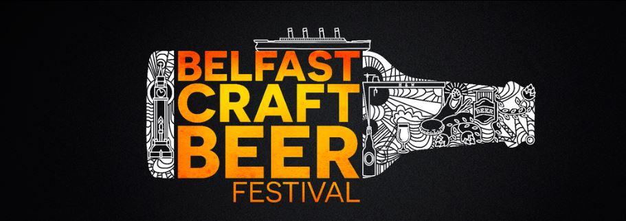 Irish Craft Beer Festival  Belfast