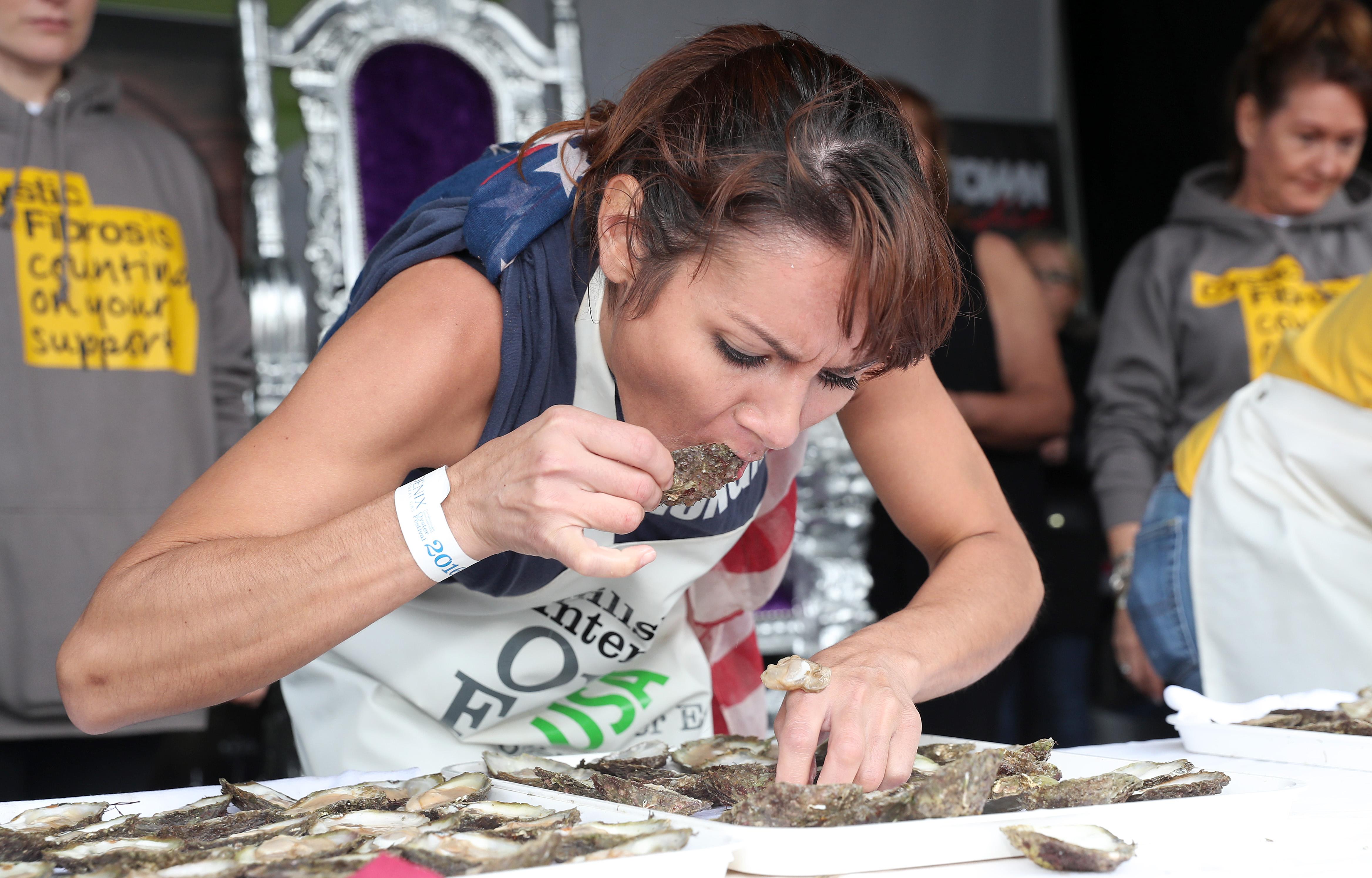 Hillsborough Oyster Festival 04