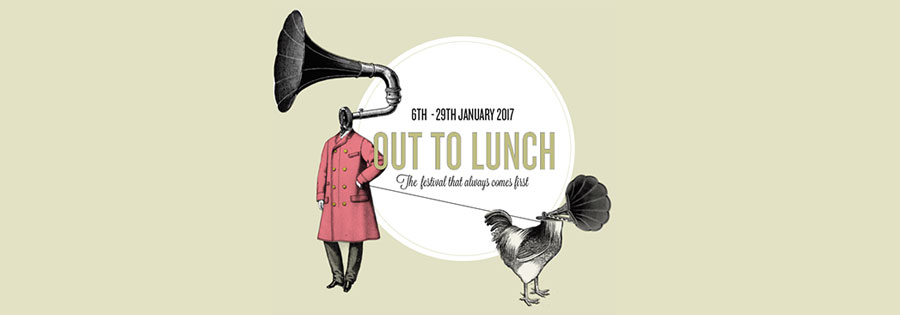 Out to Lunch Festival 2017