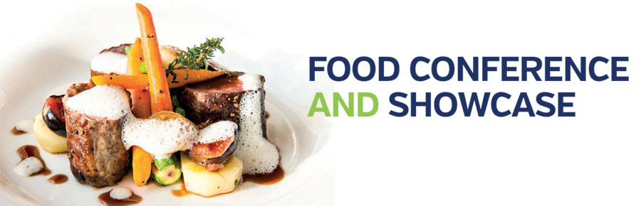 Food Conference & Showcase