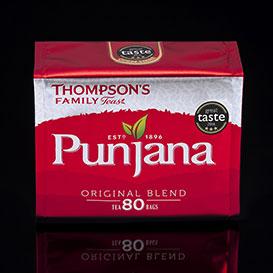 Punjana Tea