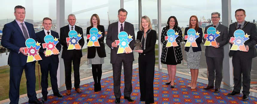 Workplace Employment Awards