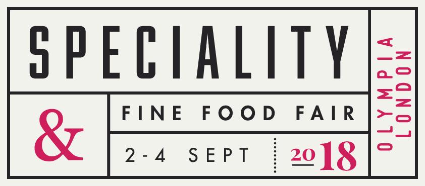 Speciality Fine Food Fair 2018