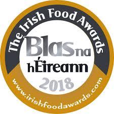 Blas na hÉireann Food Awards