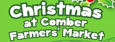 Tis The Season to Support Local At Comber Farmers' Market this Christmas