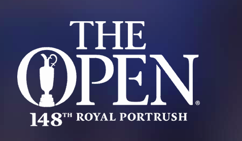 The148th Open - Royal Portrush