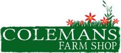 Coleman's Garden Centre Farm Shop Producers Open Night