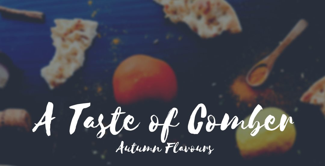 Taste of Comber: Autumn Flavours